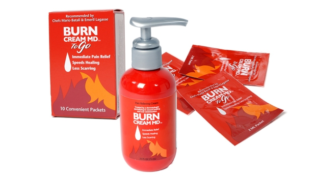 Learn The Burn A Guide To Skin Burns Pizza Equipment Pros