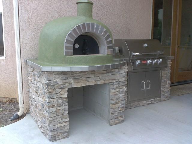 Forno Bravo Residential Ovens Pizza Equipment Pros