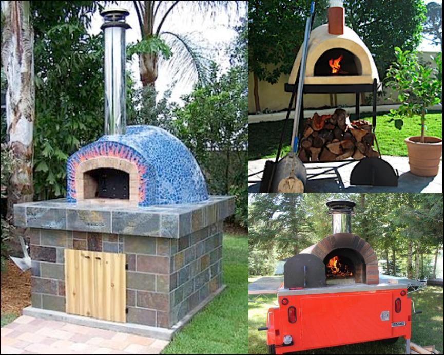 Forno Bravo Wood Gas Ovens Pizza Equipment Pros