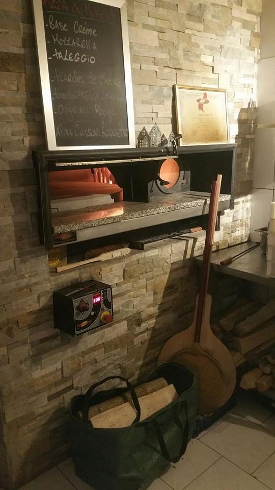Marana Forni Wood Gas Ovens Pizza Equipment Pros