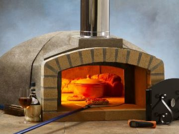 Forno Bravo Commercial Ovens Pizza Equipment Pros